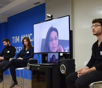foto evento Legal tech